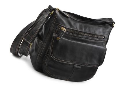 hobo: Handbag isolated on white background
