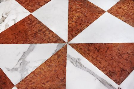 Marble decor tiles photo