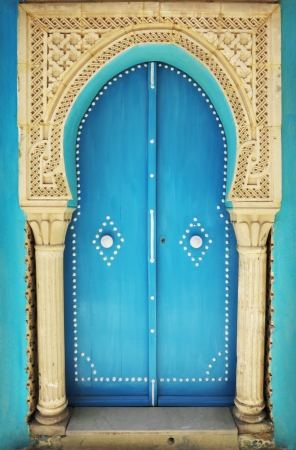 Old door Stock Photo - 17853750