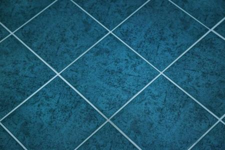 Ceramic tiled floor in the living room photo