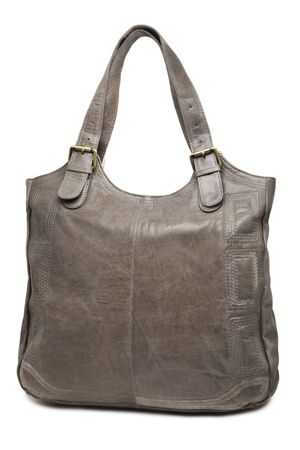 hobo: Handbag Stock Photo