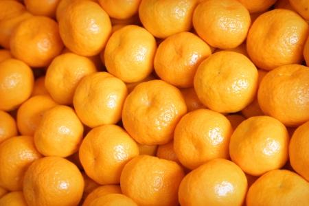 Mandarinen Lizenzfreie Bilder
