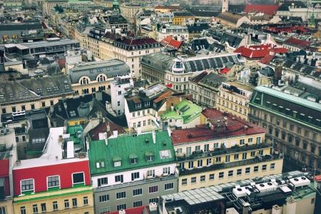 Vienna Stock Photo - 20209816