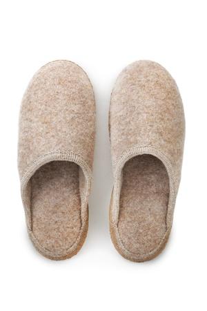 Slippers Zdjęcie Seryjne