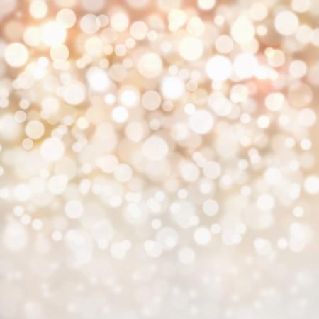 Las luces de Navidad Foto de archivo - 23049719