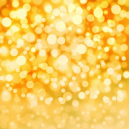 blurred lights: Christmas lights
