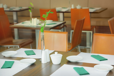 flatware: Table setting