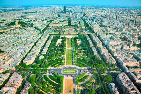 parisian scene: Paris