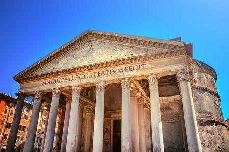 pantheon: Pantheon in Rome