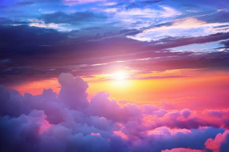 Sunset 스톡 콘텐츠