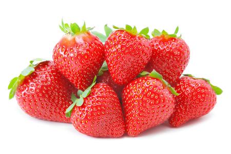 Strawberries 免版税图像 - 39184727