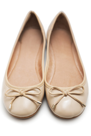 ballerina shoes: Shoes