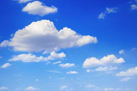 Clouds Archivio Fotografico
