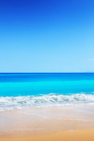 Beach 写真素材