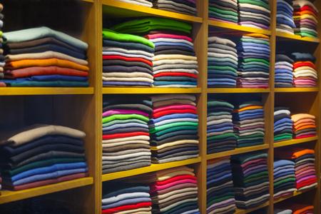 obchod: Oblečení