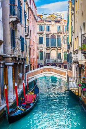 ヴェネツィア 写真素材