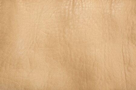 La texture du cuir