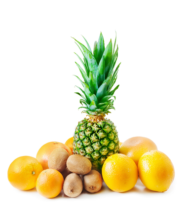 produces: Fruits Stock Photo