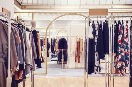 rack: Clothes