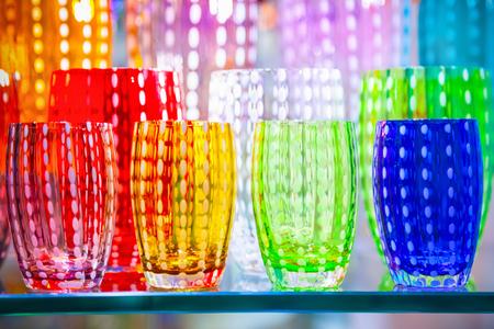 Murano: Murano glasses
