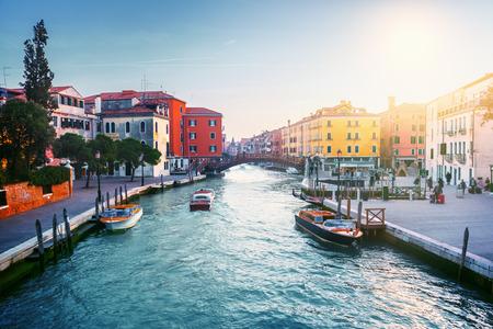 vivid: Venice
