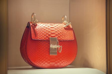 Handbag Stock fotó