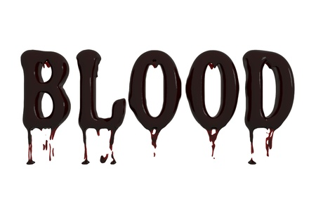 blood photo