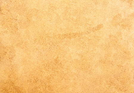 Back of Leather texture made from cow skin,for make shoes,bag,belt photo