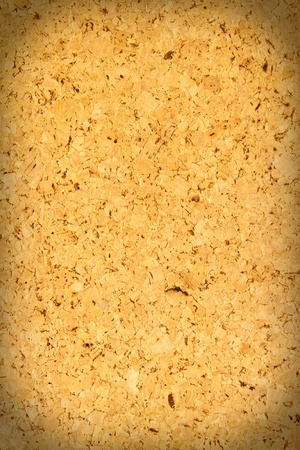 empty cork board, background Stock Photo - 11345152