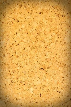empty cork board, background Stock Photo - 11345152