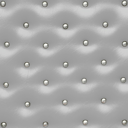 Gray leather pattern with knobs,Texture for Background photo