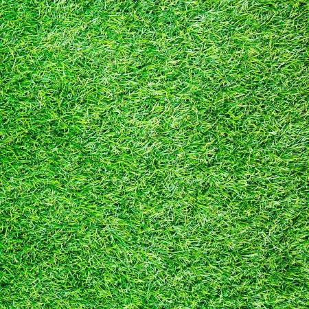 pasto sintetico: Césped Artificial Textura Campo Vista superior Foto de archivo