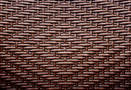 synthetic: grunge synthetic rattan weave texture