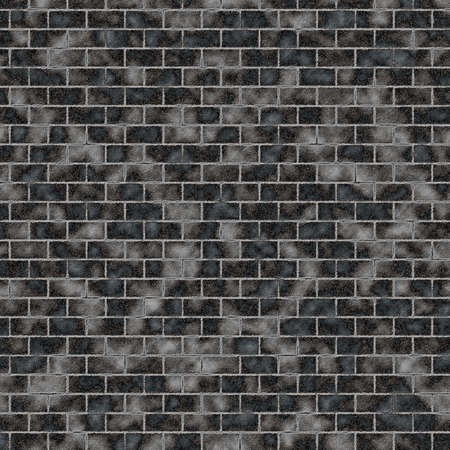 brick wall for background texture