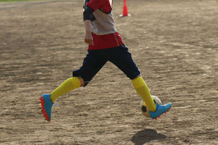 football practice after school