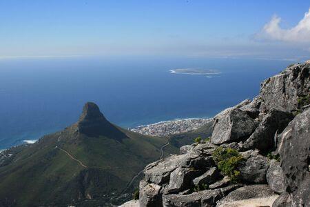 capetown: Robben island CapeTown