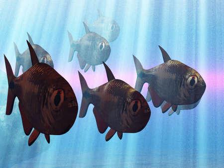 Underwater Stock Photo - 2561129