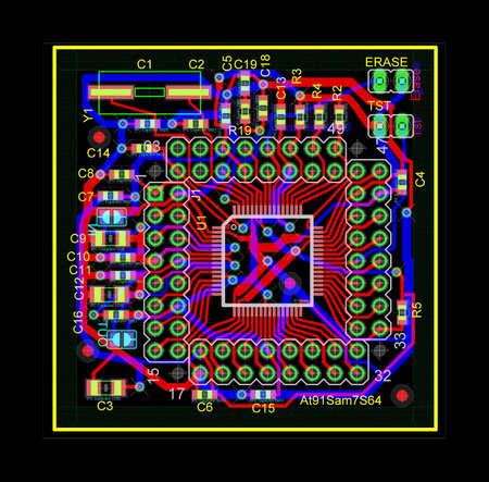 circuito electrico: Circuito el�ctrico