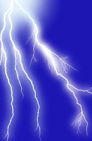 Thunderbolt Stock Photo - 4163829