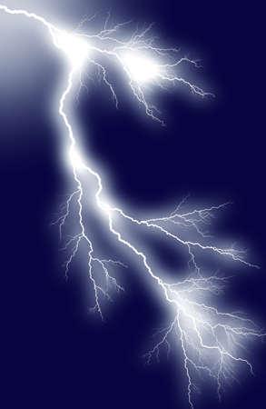Thunderbolt Stock Photo - 4163830