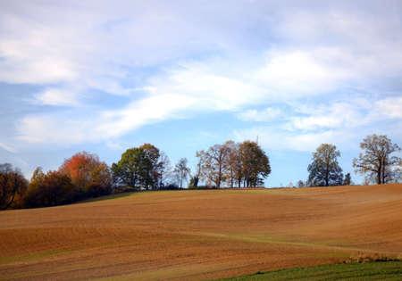 Fields Stock Photo - 6359361