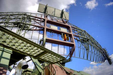 Radar photo