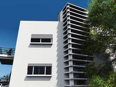 New House Stock Photo - 6379529