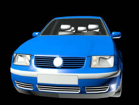 3d  model  of a car photo