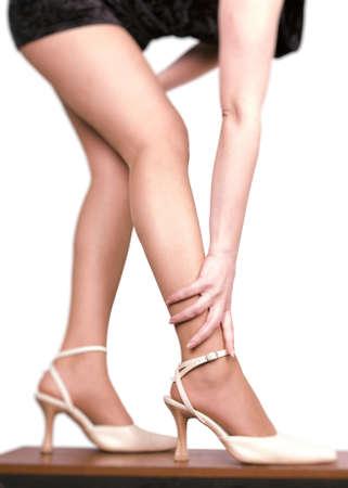 Sexy legs photo