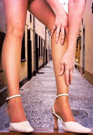 housing styles: Striptease show