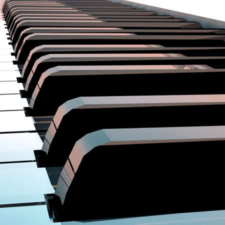 Piano Stock Photo - 9280712