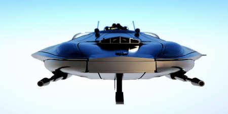 jet fighter: Modern jet fighter Stock Photo