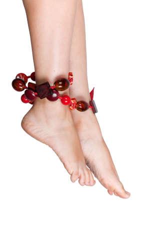 body jewelry: Sexy legs