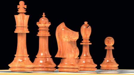 Chessmates photo
